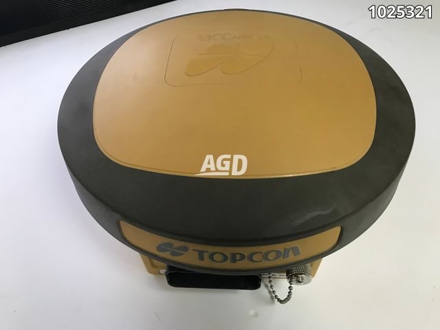Gallery image 1 for Used Topcon AGI3 Guidance System