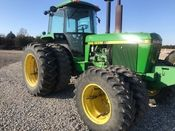 Image for article Used 1990 John Deere 4455 Tractor
