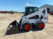 Image for article Used 2003 Bobcat S300 Skid Steer