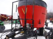 Image for article Used Rovibec MV400M TMR Mixer