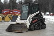 Image for article Used 2014 Terex PT30 Skid Steer