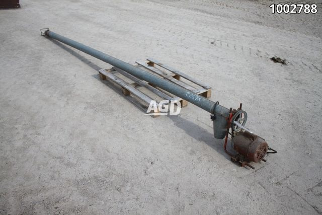 Gallery image 1 for Used Grain Auger