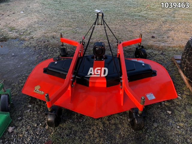 Image for Used 2018 Land Pride FDR2584 Mower - Finishing