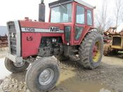 Image for article Used 1974 Massey Ferguson 1105 Tractor