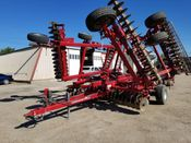 Image for article Used 2014 Kongskilde 9100 Vertical Tillage