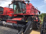 Image for article Used 2016 Case IH 9240 Combine