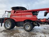 Image for article Used 2020 Case IH 8250 Combine