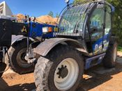 Image for article Used 2014 New Holland LM5060 TeleHandler