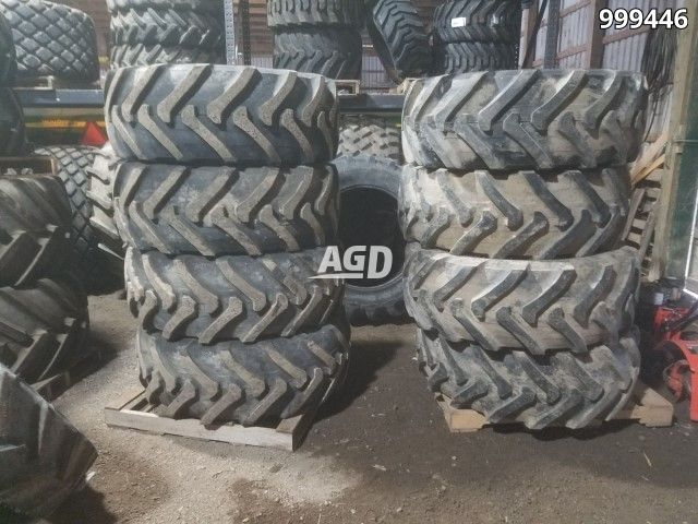 Gallery image 1 for Used Alliance 460/70R24 Tires