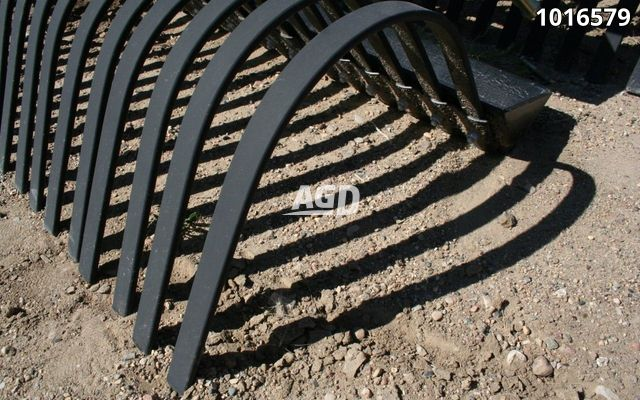 Gallery image 1 for New Kodiak STD Rake