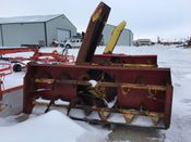 Image for article Used 1980 Farm King 960SB Snow Blower
