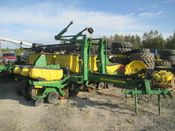 Image for article Used 2002 John Deere 1770 Planter