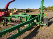 Image for article Used 2008 John Deere 3975 Forage Harvester