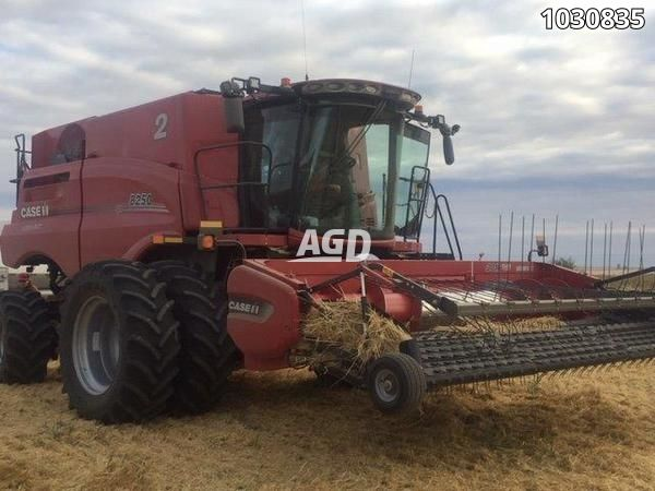 Gallery image 1 for Used 2020 Case IH 8250 Combine