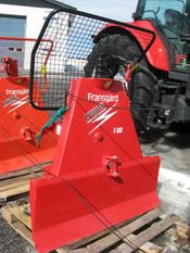 Image for article New Fransgard V3507 Winch