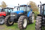 Image for article Used 2003 New Holland TM175 Tractor
