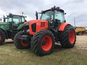 Image for article Used 2019 Kubota M7-172P-KVT Tractor