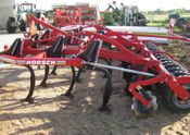Image for article Used 2021 Horsch TERRANO Cultivator