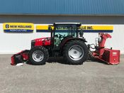 Image for article Used 2017 Massey Ferguson 4710 Tractor