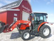 Image for article Used 2016 Massey Ferguson 1736 Tractor