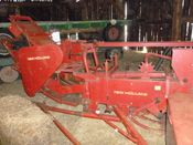 Image for article Used New Holland 54A et 70 Bale Thrower