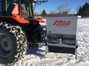 Image for article New 2016 Max 360 Chopper Mulcher