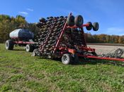 Image for article Used 2014 Case IH 500 Air Seeder