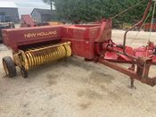 Image for article Used New Holland 311 Square Baler - Small