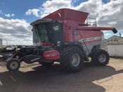 Image for article Used 2010 Ferguson 9895 Combine