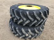 Image for article Used 2011 Firestone 600/65R38 Tires
