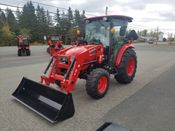 Image for article New 2020 Branson 4720CH Tractor