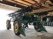 Image for article Used 2008 John Deere 4730 Sprayer
