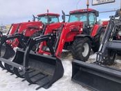 Image for article New NEW McCormick X6.430 Tractor