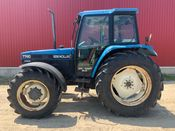 Image for article Used 1994 Ford New Holland 7740 Tractor