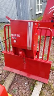 Image for article New Norse 190 Winch