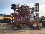 Image for article Used 2001 Bourgault 5710 Air Drill