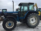 Image for article Used 1993 Ford 7740 Tractor
