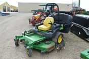 Image for article Used John Deere 757 ZTrak Mower - Zero Turn