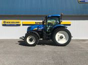 Image for article Used 2008 New Holland T7040 Tractor