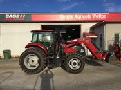 Image for article Used 2017 Case IH Farmall 110A Tractor
