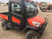 Image for article Used 2017 Kubota RTVX 1100C ATV