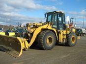 Image for article Used 2000 Caterpillar 950G Wheel Loader