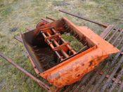 Image for article Used Massey Ferguson Straw Chopper