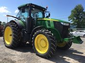 Image for article Used 2015 John Deere 7250R Tractor