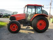Image for article Used 2010 Kubota m100x Tractor