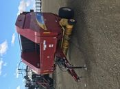 Image for article Used 2011 New Holland BR7090 Round Baler