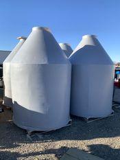 Image for article New misc 150 Bushel Grain Bin