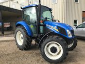 Image for article Used 2019 New Holland POWERSTAR 75 Tractor