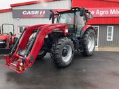 Image for article Used Case IH Maxxum 145CVT Tractor