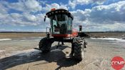 Image for article Used Massey Ferguson 9225 Windrower